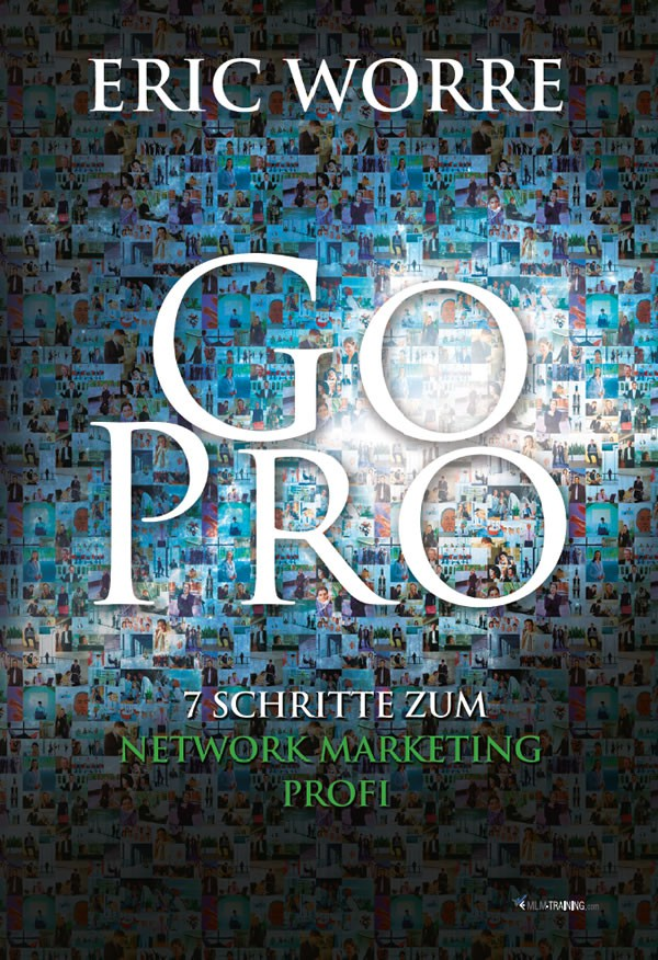 Eric Worre – Go Pro Buch