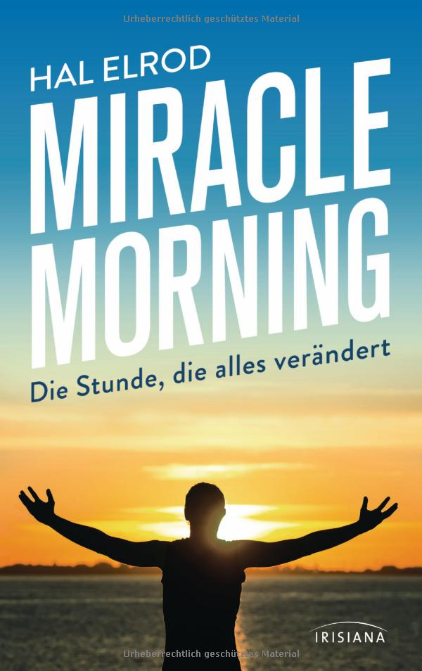 Hal Erod Miracle Morning